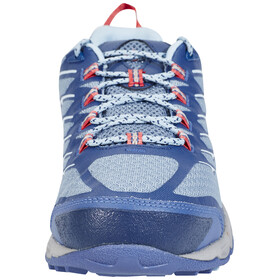 Columbia Ventrailia II Outdry Shoes Women dark mirage/sunset red